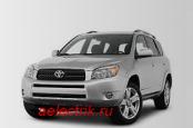 Toyota Rav4 ошибки p0505 и p1135