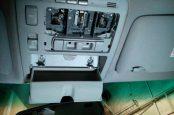 Снятие переднего светильника Lexus rx330