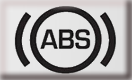 не работает ABS
