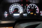 Lexus LX470 низкая эффективность катализатора