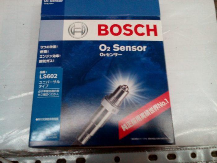 датчик кислорода Bosch