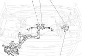 Ошибки P0418-P0419 Lexus LX570/Toyota tundra/Toyota Sequoia