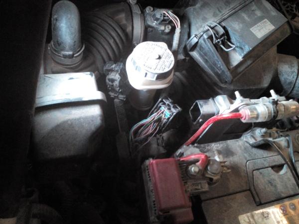эмулятор 0420 ниссан т31