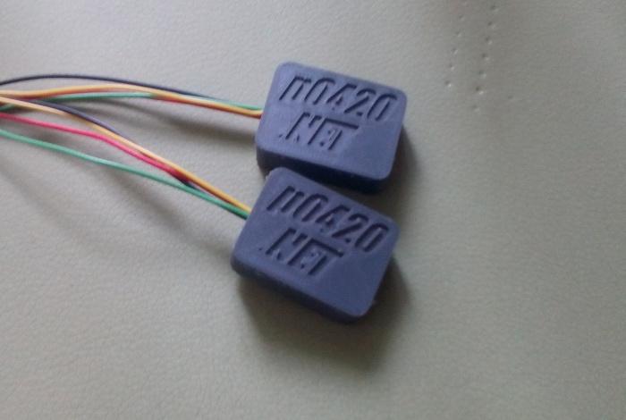 эмулятор обманка катализатора 0420