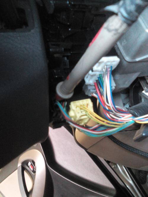 проверка спирального кабеля мультиметром