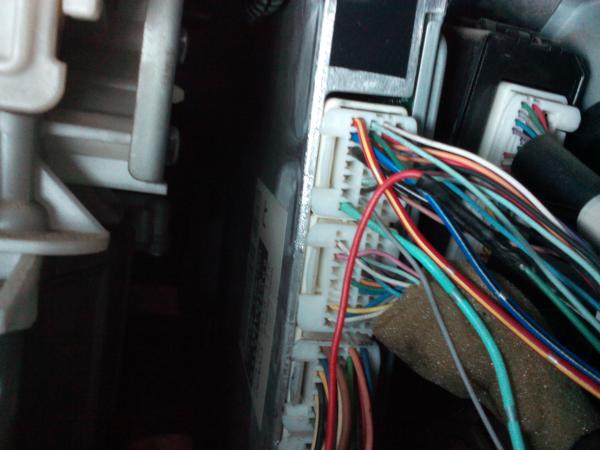 подключение эмулятора катализатора 0420