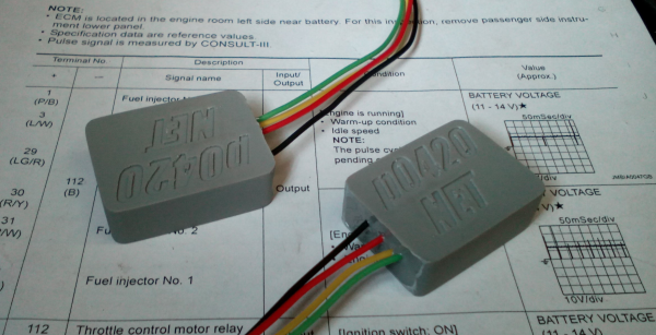 обманка катализатора прадо 120 , ошибки p0420 p0430