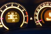 Тойота Аурис, проблема с зарядкой.