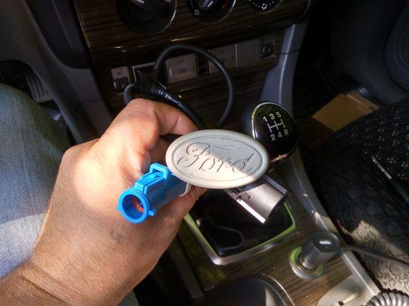 эмулятор катализатора форд ошибка 0420