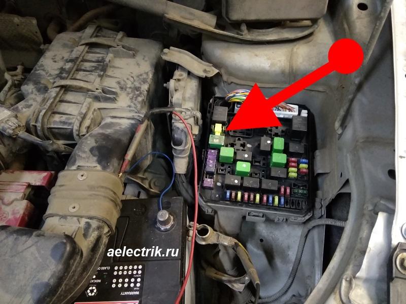 разряжается аккумулятор за неделю, замеряем ток утечки