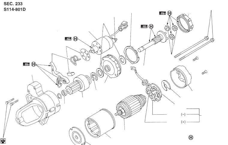 s114-801D устройство