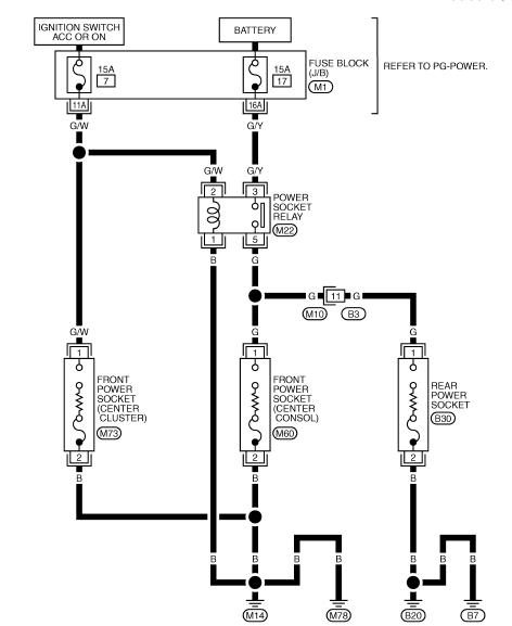 схема прикуривателя мурано z50
