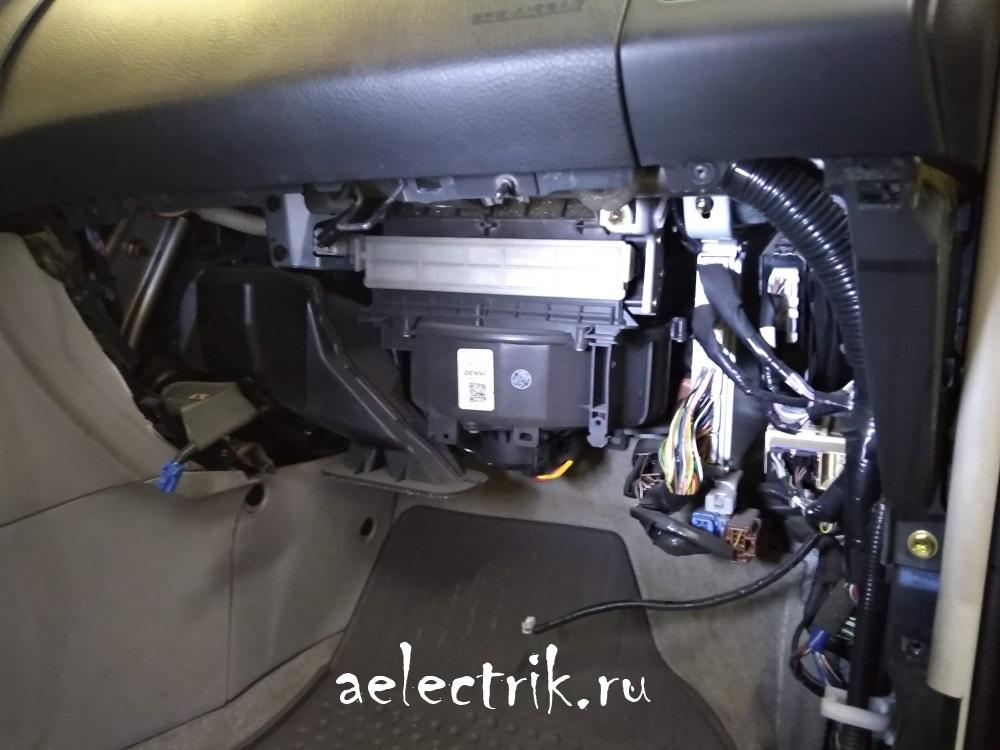 lexus rx 330 ошибка по катализатору