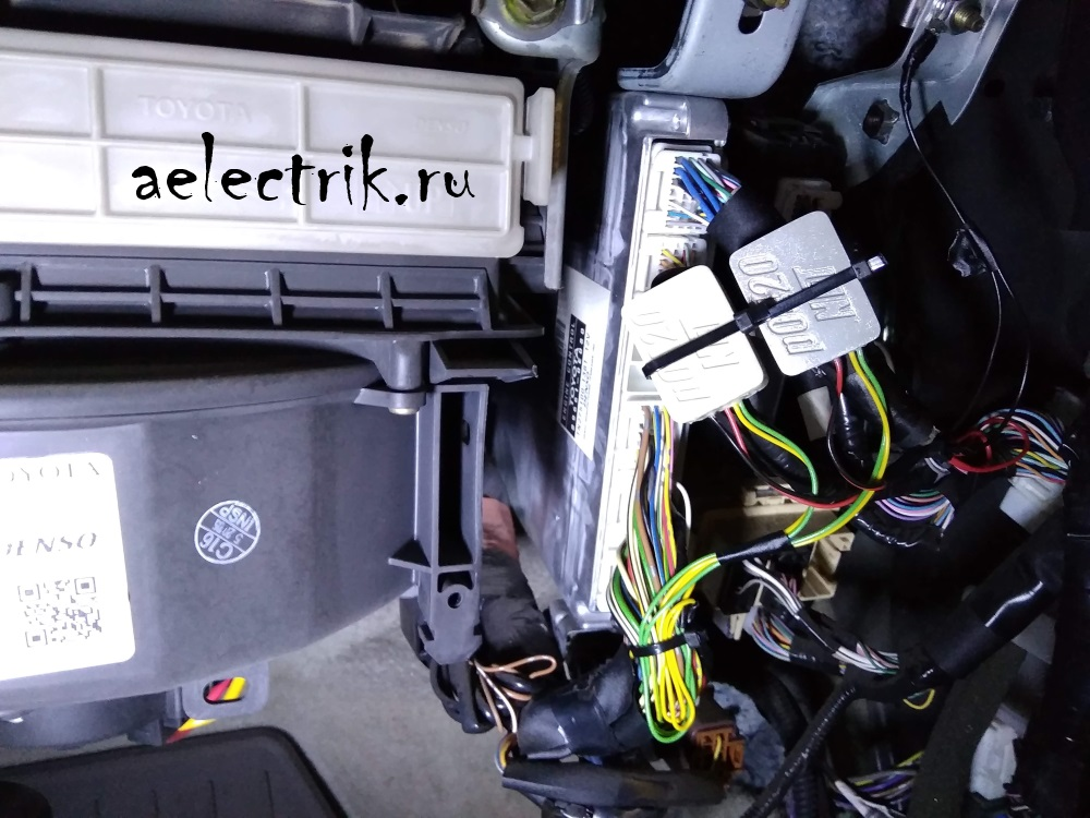 lexus rx330 обманка катализатора