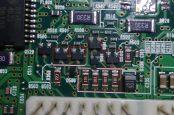 Транзисторы управления катушками в блоке тойота