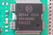 Микросхема 30344 аналоги