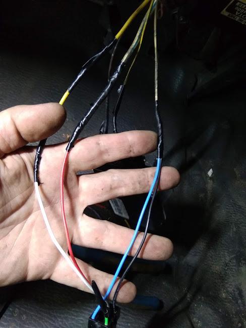 реле контрольной лампы зарядки тойота дюна