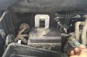 Подключение P0420net Toyota tundra