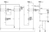 Схема вентиляторов радиатора Лансер 10