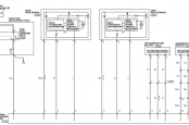 Схема корректора фар Лансер 10