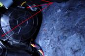 Снять мотор печки Ниссан жук