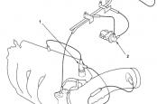 Схема вакуумных шлангов Хонда Аккорд 7