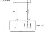 P0110 Intake Air Temperature Sensor System MMC Colt
