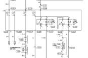 Лансер 9 схема и распиновка ЭБУ двигателя