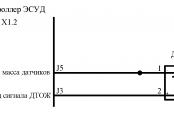Лада Веста ошибка Р0116, Р0117, Р0118
