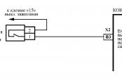 Ошибка P0830 Лада Гранта, Калина 2, выключатель сцепления