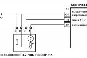 Ошибка Р0032 LADA GRANTA, LADA KALINA 2 с контроллером M74 ЕВРО-4