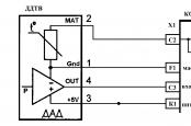 Ошибка Р0102 Лада Гранта, Лада Калина 2 с контроллером M74 ЕВРО-4