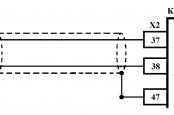 Ошибка Р0327  Лада Приора, Калина, 4х4 - ME17.9.7 / М75 ЕВРО-4