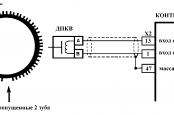 Ошибка Р0335  Лада Приора, Калина, 4х4 - ME17.9.7 / М75 ЕВРО-4