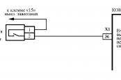 Ошибка Р0830 Лада Приора, Калина, 4х4 - ME17.9.7 / М75 ЕВРО-4