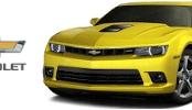 Размеры щёток дворников на Chevrolet