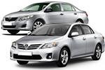 Toyota Corolla 150 | Auris - снятие панели приборов