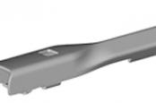 Размер щёток стеклоочистителя для Audi A5