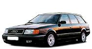 Audi 100