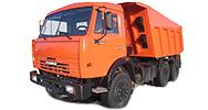 КАМАЗ 6511