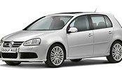 Volkswagen Golf MK5 замена повторителя поворота в зеркале