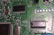 Микросхема 151008K