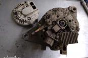 Ремонт генератора Тойота прадо 120
