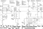 Outlander 3 схема противотуманных фар