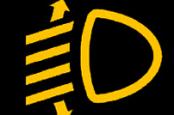 Диагностика корректора фар паджеро 4