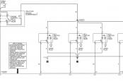 Схема катушек зажигания MMC ASX