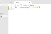 Python 3 изучаю работу с изображениями
