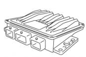Nissan Qashqai — P0606 engine trouble code