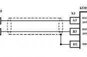 Устранение ошибок P0327, P0328 на ладе гранта и калина 2