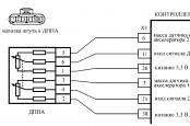 Ошибка Р1338 Лада Приора, Калина, 4х4 - ME17.9.7 / М75 ЕВРО-4